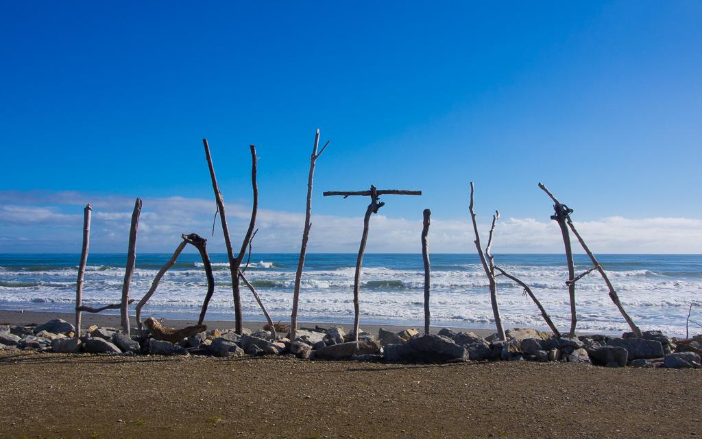 West Coast – Von den Pancake Rocks in die Hauptstadt der neuseeländischen Jade