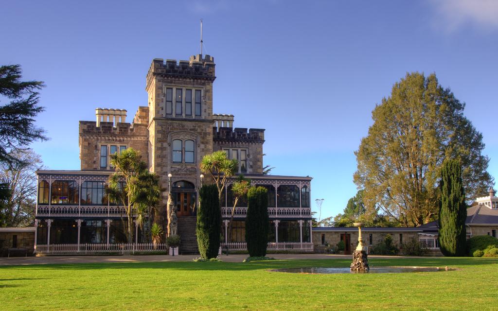 Dunedin – Schottischste Stadt Neuseelands